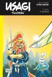 Stan Sakai - Usagi Yojimbo 17. A párbaj