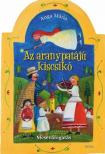 Anga Mária - Az aranypatájú kiscsikó<!--span style='font-size:10px;'>(G)</span-->