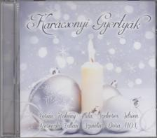 KARÁCSONYI GYERTYÁK CD