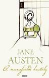 Jane Austen - A mansfieldi kastély [eKönyv: epub, mobi]