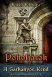 Bökös Borbála - PokoljárókA Sárkányos Rend - Második könyv