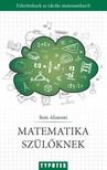 Ron Aharoni - Matematika szülőknek [eKönyv: pdf]