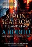 Simon Scarrow, T.J. Andrews - A hódító [eKönyv: epub, mobi]