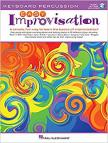 - EASY IMPROVISATION KEYBOARD PERCUSSION. A SIMPLE,  FUN WAY TO LEARN THE BASICS OF IMPROVISATION!