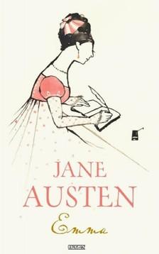 Jane Austen - Emma [eKönyv: epub, mobi]