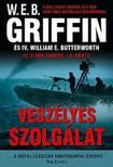 Griffin W. E. B - Veszélyes szolgálatAz elnök embere 8. könyv<!--span style='font-size:10px;'>(G)</span-->