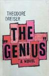 Theodore Dreiser - The ''Genius'' [eKönyv: epub,  mobi]