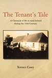 Casey Terence - A Tenants Tale - A Chronicle of Life In Rural Ireland [eKönyv: epub,  mobi]