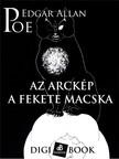 Edgar Allan Poe - Az arckép. / A fekete macska [eKönyv: epub, mobi]<!--span style='font-size:10px;'>(G)</span-->