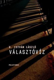 G. István László - Választóvíz