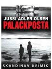Jussi Adler-Olsen - Palackposta [eKönyv: epub, mobi]<!--span style='font-size:10px;'>(G)</span-->