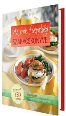 READER'S DIGEST - Az örök fiatalság szakácskönyve