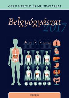 Herold, Gerd és munkatársai - Belgyógyászat 2017