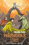 Kertész Erzsi - Panthera 3. A párduc hazatér<!--span style='font-size:10px;'>(G)</span-->