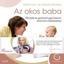 Simon Cave - Dr. Caroline Fertelman - Az okos baba