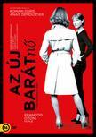 FRANCOIS OZON - Az új barátnő<!--span style='font-size:10px;'>(G)</span-->