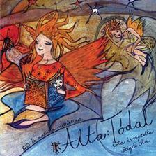Szigeti Ildi - ALTA: TÓDAL - CD MELLÉKLETTEL! ###