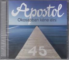 - OKOSABBAN KÉNE ÉLNI CD APOSTOL
