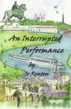 Renton Jo - An Interrupted Performance [eKönyv: epub,  mobi]
