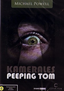 POWELL, MICHAEL - KAMERALES - PEEPING TOM