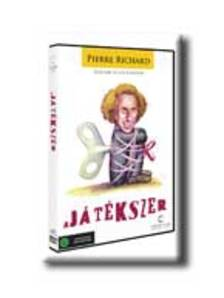 CAESAR PUBLISHING ZRT. - A játékszer - DVD