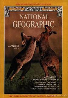 Grosvenor, Gilbert M. (főszerk.) - National Geographic 1979 February [antikvár]