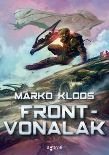 Marko Kloos - Frontvonalak