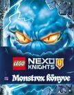 - Monstrox könyve - LEGO Nexo Knights