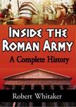 Whitaker Robert - Inside the Roman Army [eKönyv: epub,  mobi]