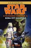 K.W. Jeter - Star Wars: Boba Fett kelepcéje - A fejvadász háborúk 2.<!--span style='font-size:10px;'>(G)</span-->