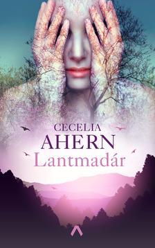 Cecelia Ahern - Lantmadár