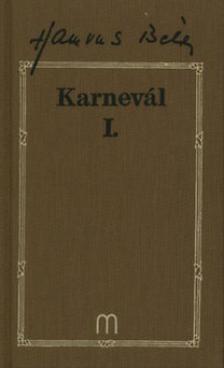 HAMVAS BÉLA - KARNEVÁL I-III