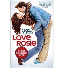 Cecelia Ahern - Love Rosie