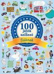 100 játék és színező fiúknak<!--span style='font-size:10px;'>(G)</span-->