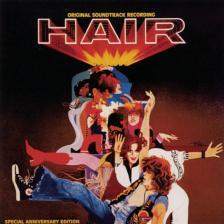MacDERMOT; RAGNI; RADO - HAIR CD