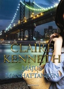 Claire kenneth - Május Manhattanben [eKönyv: epub, mobi]