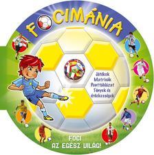 - Focimánia