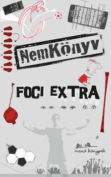 - NemKönyv Foci Extra