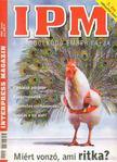 Mezővári Gyula dr. - Inter Press Magazin 2004. január 1. szám [antikvár]