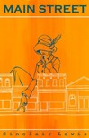 Sinclair Lewis - Main Street [eKönyv: epub,  mobi]