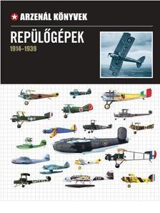 . - Repülőgépek (1914-1939)
