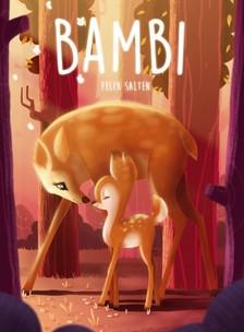 Felix Salten - Olvastad már? - Bambi [eKönyv: pdf]