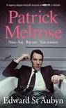Anders de la Motte - Patrick Melrose 1. [eKönyv: epub, mobi]
