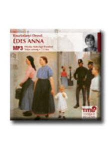 KOSZTOLÁNYI DEZSŐ - ÉDES ANNA - HANGOSKÖNYV - MP3