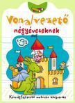 Anna Podgórska - Vonalvezető négyéveseknek