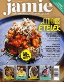 Jamie Oliver - JAMIE MAGAZIN 1. - 2015/6.OKTÓBER
