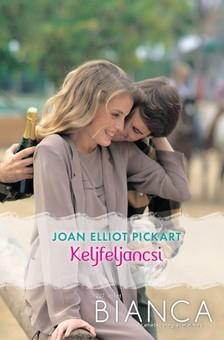 Pickart, Joan Elliott - Bianca 227. (Keljfeljancsi) [eKönyv: epub, mobi]