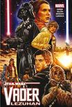 Jason Aaron és Kieron Gillen - Star Wars: Vader lezuhan (képregény)<!--span style='font-size:10px;'>(G)</span-->