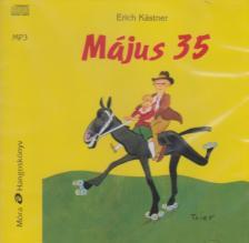 Erich Kästner - Május 35. - Hangoskönyv