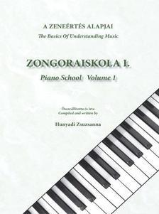 . - ZONGORAISKOLA I. - Második kiadás